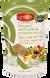 Lněné mleté semínko, slunečnicová a dýňová semínka 200 g