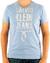 CALVIN KLEIN Tričko cmp25p 6b2 Blue Clear | S