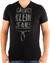 CALVIN KLEIN Tričko cmp25p 999 Noir | S