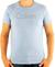 CALVIN KLEIN Tričko cmp93p 6b2 Blue Clear | S