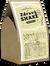 Zdravý Shake SPORT - vanilka