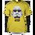 Pánské tričko Stormtrooper II | S | Žlutá