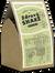 Zdravý Shake SPORT - jablko-skořice