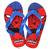 Žabky Spider-Man - modrý pásek | 24/26