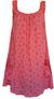 Dámské šaty | Uni | Losos