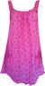Dámské šaty | Uni | Růžová