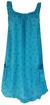 Dámské šaty | Uni | Zelená