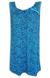Tunika s mašlí | Uni | Modrá