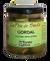 Olivy Gordal s peckou
