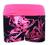 Dámské kraťásky | L/XL | Růžová