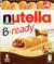 Křupavé tyčinky Nutella B-ready - 6 ks