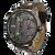 Pánské hodinky Gtup 1010 | Červená