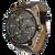 Pánské hodinky Gtup 1010 | Žlutá