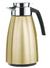 Prémiová termoska 1,5L - EMSA - Bell - Shiny Gold