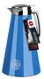 Emsa Termoska CASCAJA 1 l borůvkově modrá