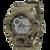 Hodinky Gtup 1040 KZ | Khaki zelená