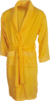 Bambusový župan | S/M | Žlutá