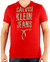 CALVIN KLEIN Tričko cmp25p 547 Rouge | S