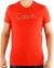 CALVIN KLEIN Tričko cmp93p 529 Rouge Vif | S