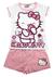 Hello Kitty - bílé tričko   98