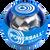 Powerball 250 Hz Classic Blue