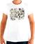 CALVIN KLEIN Tričko cmp57p 001 Blanc | S
