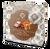 Mýdlo s medem a čokoládou, 115 g