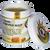 Konopná mast s včelím voskem   60 ml
