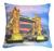 3D polštářek Tower Bridge