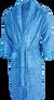 Bambusový župan | S/M | Modrá