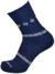 Ponožky SHERPAX MURRAY | Velikost: 35-38 | Modrá