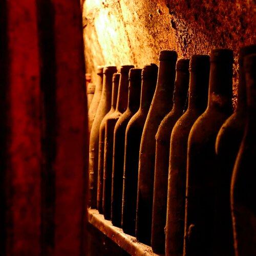 Vinařství Etyeki Kúria