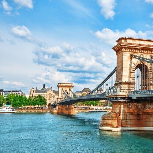 Széchenyiho řetězový most