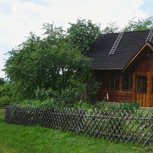 Valašské muzeum v přírodě a Jurkovičova rozhledna