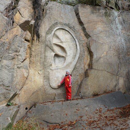 Národní památník odposlechu v Lipnici nad Sázavou