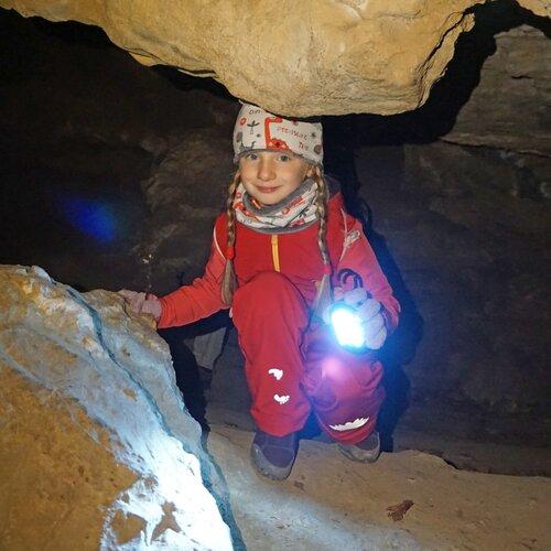 Jeskyně Moravského krasu