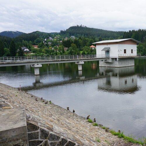 Procházky na Horní Bečvě