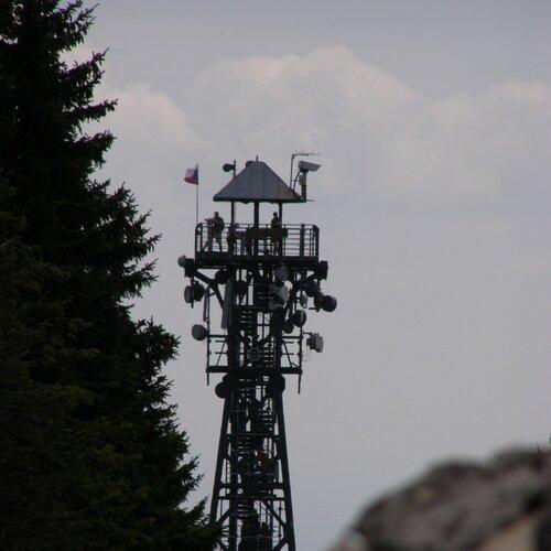 9dedb7137 Rozhledna Panorama na Černé hoře | Slevomat.cz