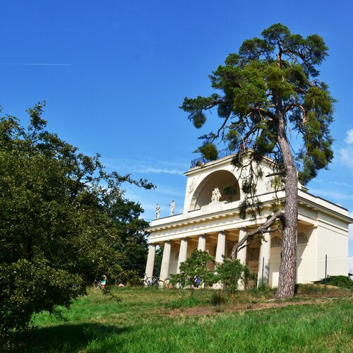 Apollonův chrám