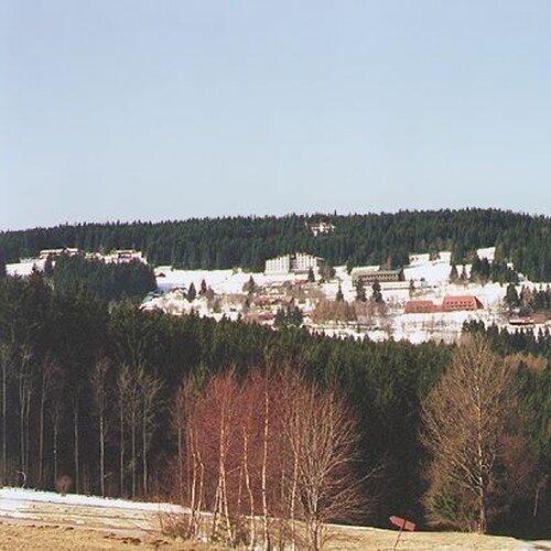 Churáňov
