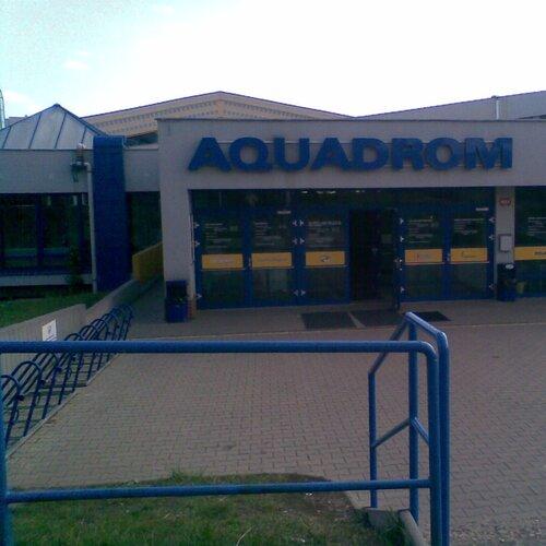 Aquadrom Most