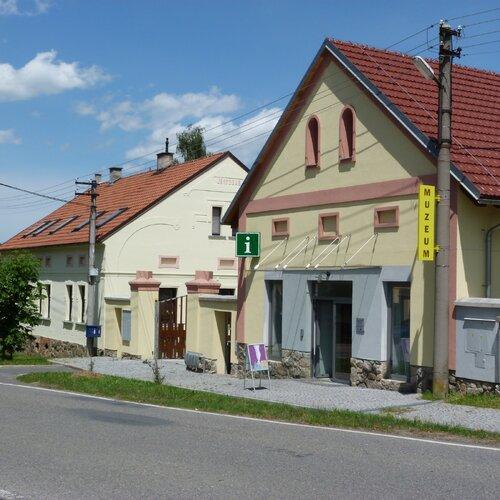 Muzeum střední Vltavy a balónového létání