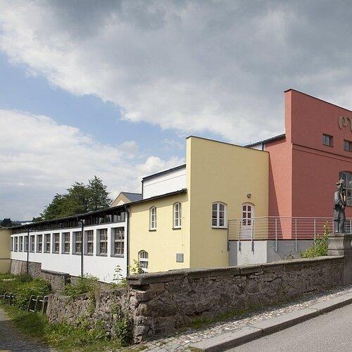 Podbrdské muzeum Rožmitál pod Třemšínem