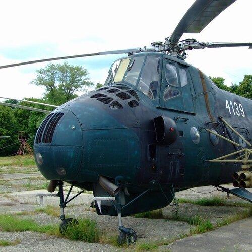 Vyškov - Muzeum letecké a pozemní techniky