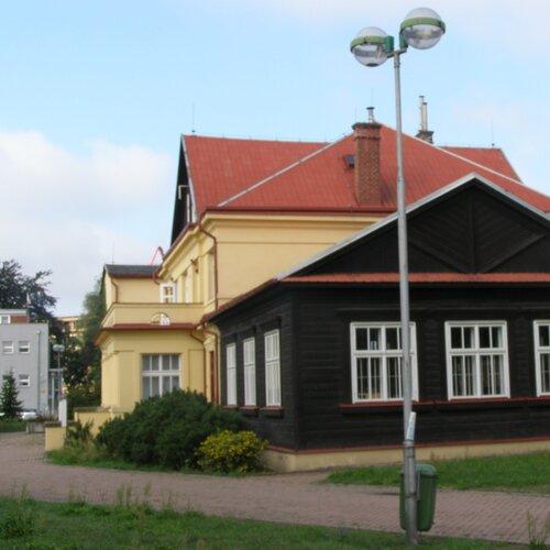 Loutkové divadlo Drak Hradec Králové