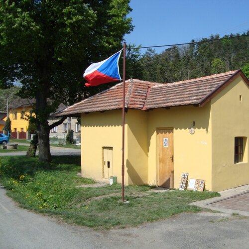 Pevnostní muzeum v Sazené