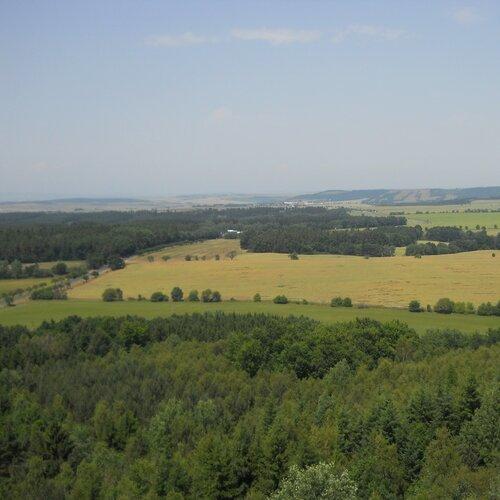 Rozhledna Tobiášův vrch