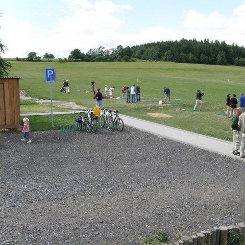 Golf klub Radíkov