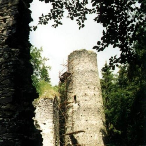 Volfštejn