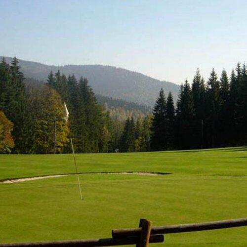 Golf Club Harrachov